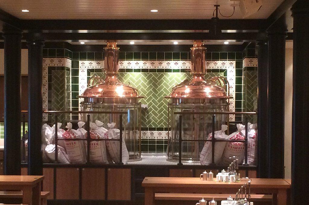 JBT Aida Prima Glass Brewery